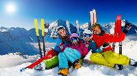 4 шага к лыжному успеху или как родителям научить ребенка кататься на лыжах