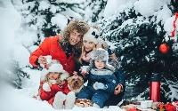 Семейные лагеря на зимние каникулы 2018. Все «+» и только «+»!