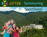 Детский лагерь Международный детский лагерь Артек - Semmering в Австрии - 2017 Австрия/Semmering