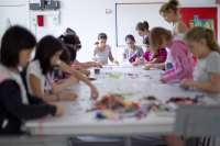 Детский лагерь Языковой центр Bell в Сент-Олбансе Великобритания/Сент-Олбанс