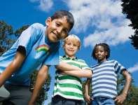 Детский лагерь ELS Language Centers США/Принстон