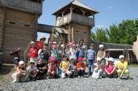 Детский лагерь Древний Киев Киевская область/Киев