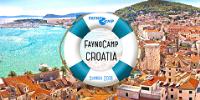 Детский лагерь Англоязычный лагерь в Хорватии Fayno Camp Croatia Хорватия/Савудрия