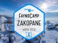 Детский лагерь Горнолыжный детский лагерь в Закопане(лыжная школа+английский/польский) FaynoCamp Zakopane Зима 2018 Польша/Закопане