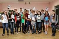 Детский лагерь IBS - осенний лагерь для школьников 9-11 классов на Нововокзальной Киевская область/Киев
