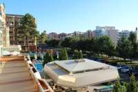 Детский лагерь Международный детский и молодежный лагерь Актинии в Болгарии лето 2016 Болгария/Несебр