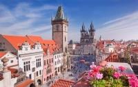Детский лагерь Польша-Чехия-Германия Осень 2017 Чехия/Прага