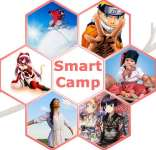 Детский лагерь Smart Camp: Аниме лагерь Зима 2017 Карпаты/с. Быстрец