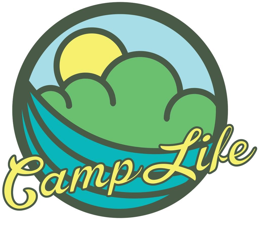 фото лагеря в жизни