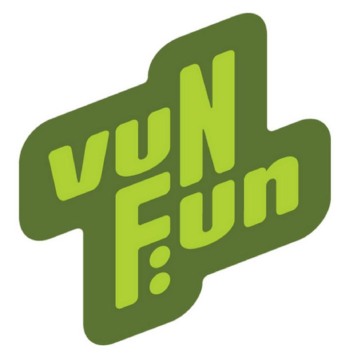 vuNFun - настільні ігри