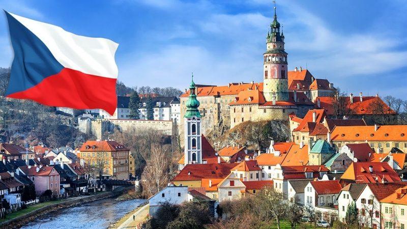 Детские лагеря в Чехии