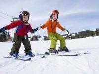 7 идей зимних лагерей 2018-2019| Куда поехать