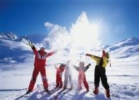 8 идей зимних лагерей 2016