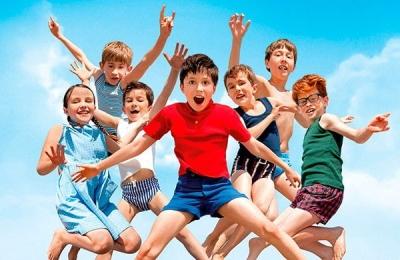 Эксклюзивные цены - TOP 20 детских лагерей! Экономия до 2000 на Портале Детских Лагерей childcamp.com.ua!