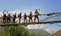 Дайвинг и скалолазание в Египте, трекинг в Гималаи | Обзор свежих программ ЭкстреМала