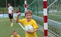 Футбольные лагеря Лето 2018
