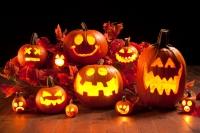 Хеллоуин - как отметить детям?