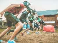 Тематические летние лагеря в Карпатах 2019 || Ключевые направления