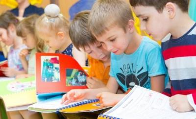 Курсы для детей онлайн и оффлайн. Более 340 интересных программ!