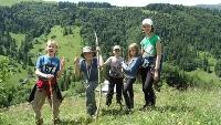 Лагеря на майские праздники! Айда в поход вместе с детьми!