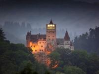 Осенние каникулы в Румынии: горы Трансильвании, замок Дракулы и море Веселья