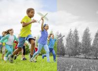 Почему не открывают детские лагеря? - ответ Премьер-министра Украины