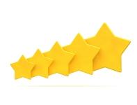Рейтинги Лагерей по отзывам реальных заказчиков