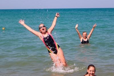 ТОП 12 популярных Детских Лагерей на море на летние каникулы 2021