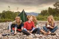 Как подобрать идеальный лагерь на лето 2019 || Топ 7 направлений детских лагерей