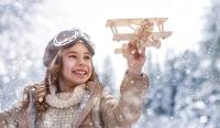 Спортивные и творческие зимние лагеря Киевской области 2018-2019| Какой выбрать?