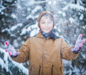 Зимовий табір під Києвом. Що обрати на зимові канікули 2019-2020