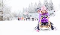 Top-20 - Акций зимних лагерей 2018 -2019