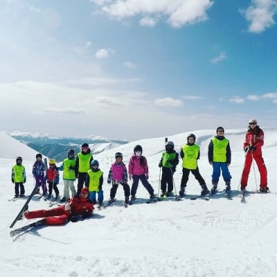 Зимние детские лагеря | Обзор популярных направлений на зимние каникулы 2020-21