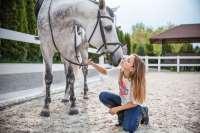 Детский лагерь Детский конный лагерь DERGACHOV Киевская область/с. Веремье