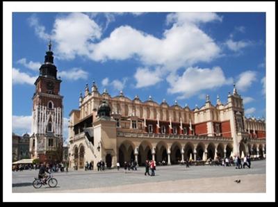 Детский лагерь Академия приключений в Польше Зима 2020 Польша/Мурзасихле