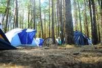 Дитячий табір Alive Camp на Шацьких озерах Волинська область/Шацьк