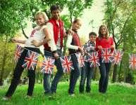 Детский лагерь Английские каникулы в Праге Чехия/Прага
