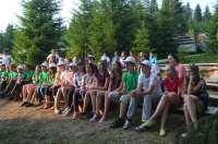 Детский лагерь Артек Буковель Озерный Карпаты/курорт Буковель