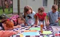 Детский лагерь ASTRADA (Астрада) Киевская область/с. Чайки