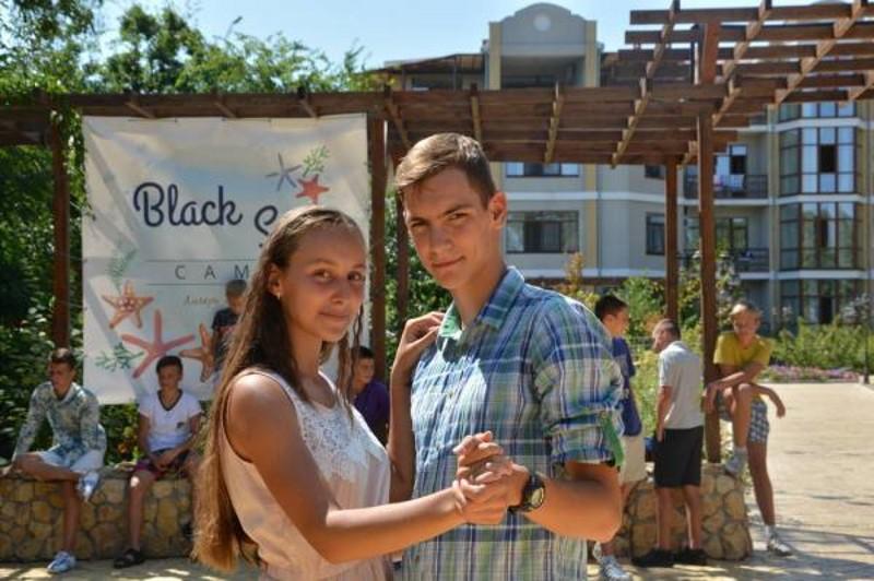Как выбрать лагерь у черного моря