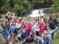 Детский лагерь BoyarCamp - англоязычный лагерь Карпаты/Яремче