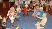 Детский лагерь Буковинське орлятко Черновицкая область/с. Глубочок (Черновицкая область)