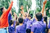Детский лагерь BXTL Global Camp Карпаты/с. Тернавка