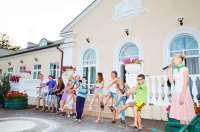 Детский лагерь Чайка (Одесса) Одесская область/Одесса
