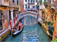 Детский лагерь Чао, Итальяндия! Осень 2018 Италия/Венеция