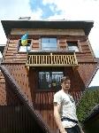 Детский лагерь Цивилизация Карпаты/с. Яблуница (Ивано-Франковская область)