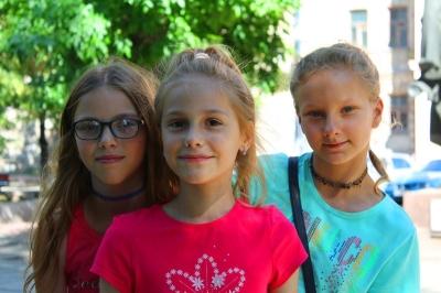 Детский лагерь DaVinciki Днепропетровская область/Днепр
