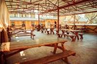Детский лагерь DEC camp в Карпатах Карпаты/с. Мигово