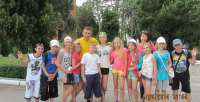 Детский лагерь Дельфин (Скадовск) Херсонская область/Скадовск