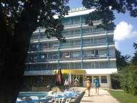 Детский лагерь Диана** Болгария (Только для организованных групп) Болгария/Золотые Пески